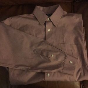 Other - JOS A. BANKS Traveller Collection Shirt